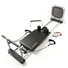 AeroPilates 4695 4 Corded Machine and Cardio Board
