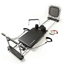 AeroPilates 4695 4 Corded Machine and Cardio Board
