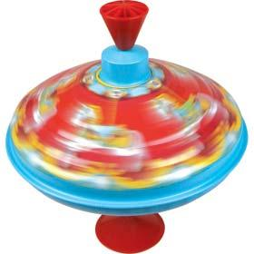 Dizziness can send you into a spin