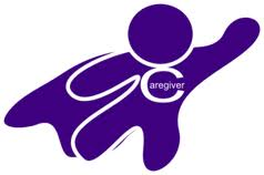 Caregivers are like superheroes! Working and taking care of those suffering with illness!
