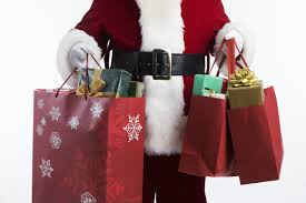 Surviving Christmas Shopping with a Neurological Condition...it can be done!