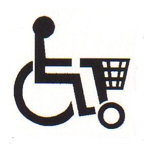 Use a ShopMobility Scheme to help conserve energy and help you get around this Christmas