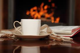 Staying indoors because of the weather doesn't have to be SAD - it can provide opportunities to enjoy a good book or film whilst wrapping up with a warm blanket!