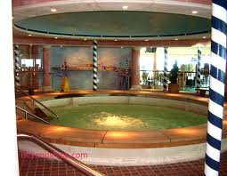 My sanctuary onboard Adventure of the Seas