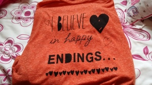 Happy endings can be found despite chronic illness!
