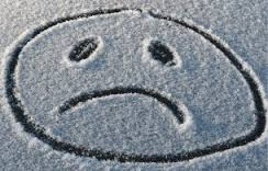 Winter can be a miserable time for many...and not a good time for those with chronic illness