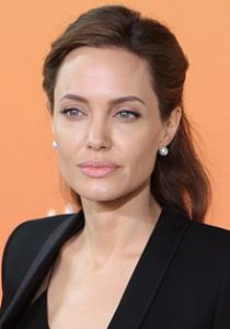 Angelina Jolie, the UN Ambassador