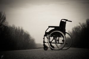 Being in a wheelchair can be lonely and isolating enough without people assuming that we are also stupid!