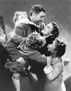 It's A Wonderful Life is the ultimate Christmas film